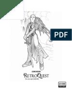 Retro Quest - Core