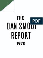 The Dan Smoot Report Vol XVI 1970 Issues 18-52-203pgs POL PSY EDU SOCIO