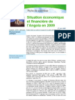 Situation Eco Angola