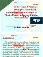 Climate Change Presentation 1