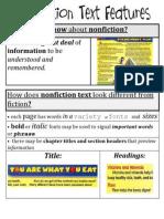 characteristics of nonfiction text