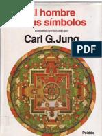 Jung Carl Gustav El Hombre y Sus Simbolos Escaneado Completo Por Jcgp