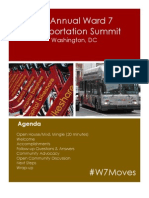 Ward7 Transportation Summit 2012_2
