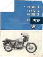 BMW R 80 GS R 100 R Motorcycle Service Manual[1]