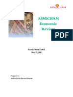 Assocham Economic Review May29 2011