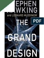 The Grand Design - Hawking, Mlodinow (2010)