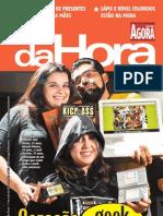 Geração Geek - Revista da Hora
