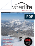 Powderlife Magazine Issue no.41