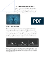 Anatomy of an Electromagnetic Wave
