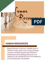 HR Presentation