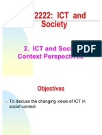 02.Social Context Perspectives