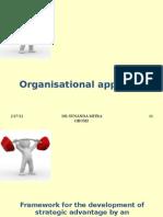 organisational apparaisal