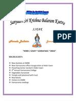 Narada Bulletin January 2012