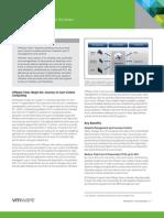 VMware View Datasheet