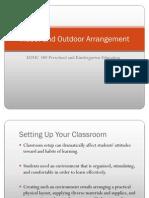 8-Indoor and Outdoor Arrangement