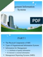 BEC DOMS PPT on Management Information Systems