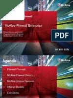 McAfee NGFW   V8.0