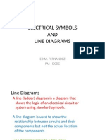 Electrical Symbols and Diagram