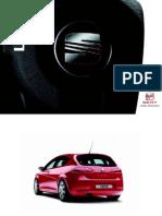 filehost leon 2006 user manual seat belt airbag rh scribd com owners manual seat leon Seat Leon 2017