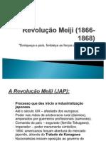Revolução Meiji (1866-1868)