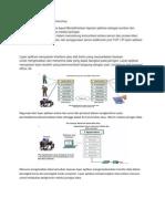 Fungsi Aplikation Layer Dan Protocolnya