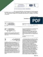 Encuesta 2004 Diagnostico Diferencial RSL y TEL