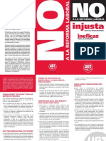 Folleto Reforma Laboral - 1.1