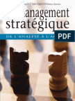 Le Management Strategique[1]