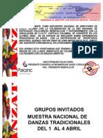 IV Congreso Danza y Educacion