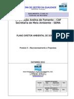 Plano Diretor Ambiental de Sorocaba