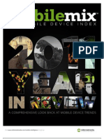 2011 Year in Review Mobile Mix™ Report