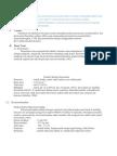 Kimia Analisis Farmasi II Penetapan Kadar Paracetamol