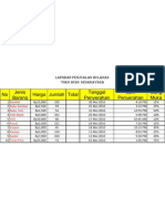 Belajar Office Excel