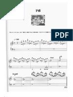 Chrono Trigger Sheet Music