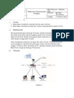 Observasi Implementasi Firewall
