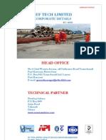 Jef Tech Profile Latest Edition 1 PDF