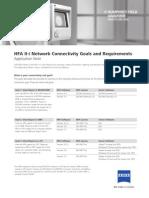 En Hfa II i Network App Note