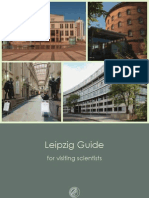 Leipzig Guide for Visitors