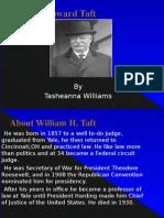WillamsTPrezP5