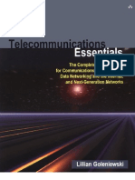 Telecommunications Essentials
