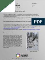 Roverway 2012 - infoletter 7