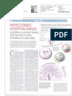 Curso Seguridad Paciente M3 Diapo 02 Infecciones Hospital Arias Guerra Las Bacterias