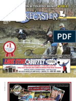 Lake Caster March Issue