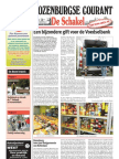 Rozenburgse Courant week 09