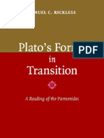 [Samuel C. Rickless] Plato's Forms in Transition org