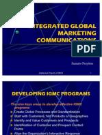 06. Integrated Global Marketing Communications