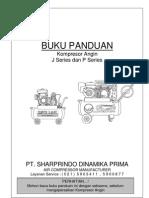 Manual Book Kompresor Type P_J