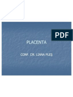 C11 (2) - Placenta
