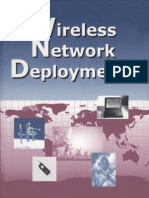 Kluwer - Wireless Network Deployments