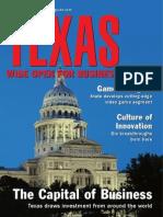 Texas Wide Open 2012